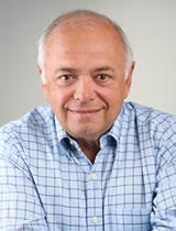 John DiSalvatore, Founder, President